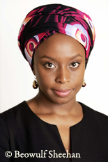 The Chimamanda Ngozi Adichie Website